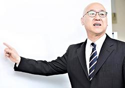 代表取締役 平野茂実