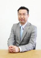 双信電機株式会社 経営推進本部人事部長 丸山 修 様